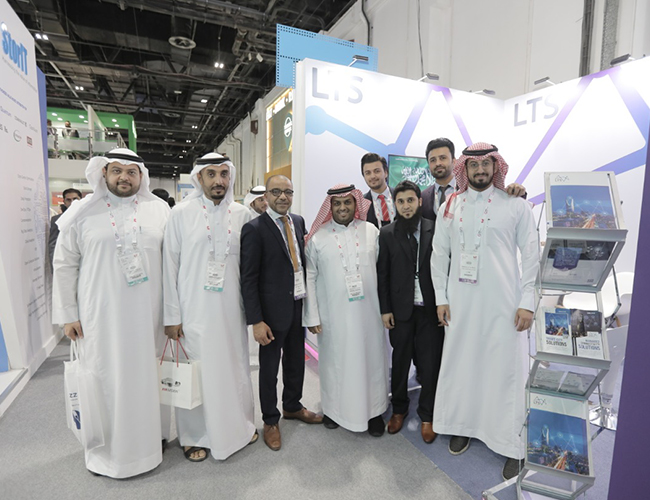 GITEX TECHNOLOGY WEEK 2019 - Lts Sa